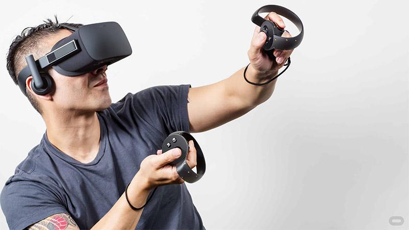 VR merkatuak merezi du 7 mila milioi dolar