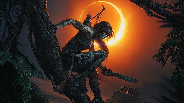 Shadow of Tomb Raider AMD FidelityFX gehitzen ari den eguneratzearekin