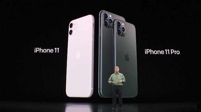 DxOMark: Xiaomi Mi CC9 Pro Premium Editionak iPhone 11 Pro Max baino kamera hobea du