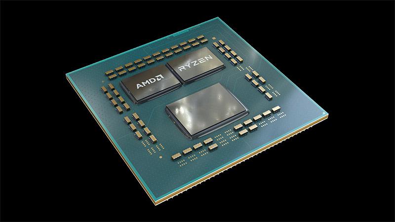 AMD Ryzen 9 3950X - prozesadorearen funtzionamendua eta kaleratze data ezagutzen ditugu