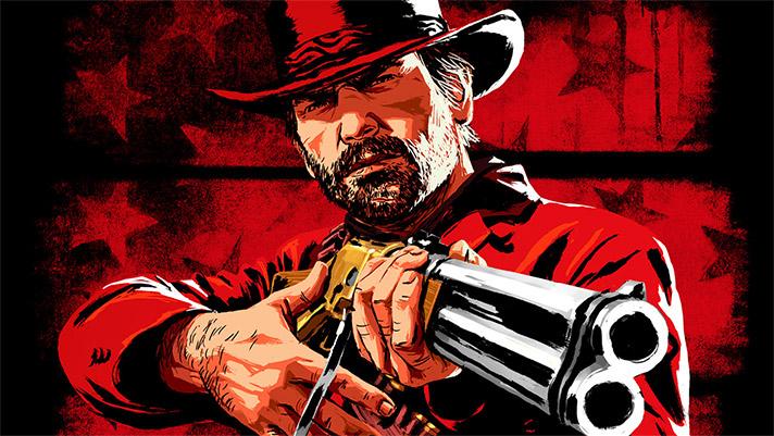 Red Dead Redemption 2 - PC bertsioa arazoekin.  Jokalari batzuek akats bat izaten dute partida hastean