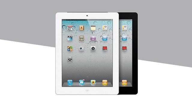 IDC: Apple tableten merkatuan indarra hazten ari da, Samsung asko ari da galtzen