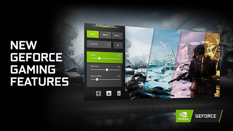 Nvidia GeForce Game Ready 441.08 WHQL - ReShade iragazkiak, NULL modua, zorrozteko aukera berria eta VRR laguntza HDMI bidez 2.1 azken gidariak