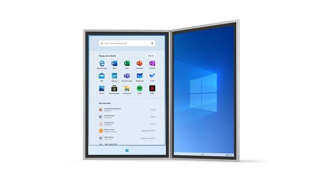 Windows 10X - informazio berria