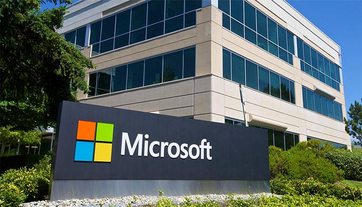 Microsoftek 2020ko ekitaldiko lehen hiruhilekoko emaitza ekonomikoak aurkeztu ditu