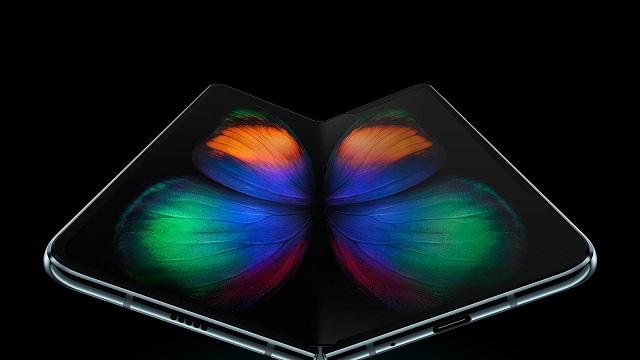 Samsung-ek bere smartphone tolestzaileen ospe handia duela aurreikusten du