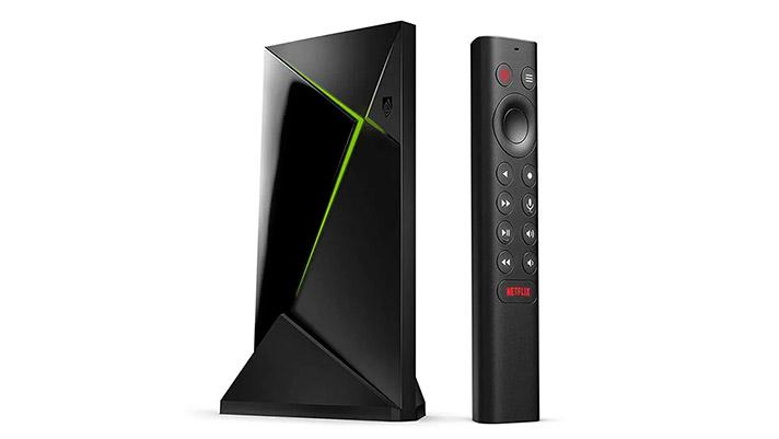 Nvidia Shield TV Pro: ezagutzen dugu telebista berriari buruzko datu garrantzitsuenak