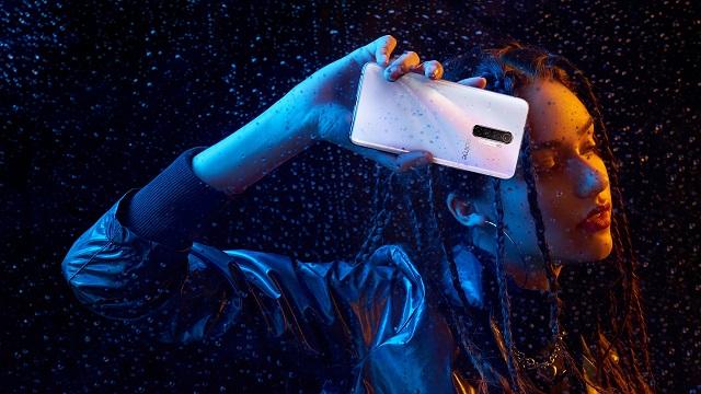 Realme X2 Pro, X2 eta 5 Pro Europara joango da