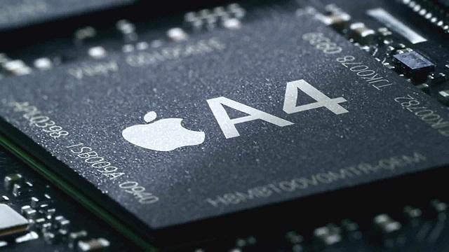 Noiz dakigu Apple bere 5G modemak aurkeztu beharko lituzke