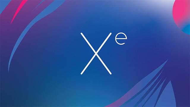 Intel Xe - iGPU mugikorra Gen11 baino bi aldiz eraginkorragoa da