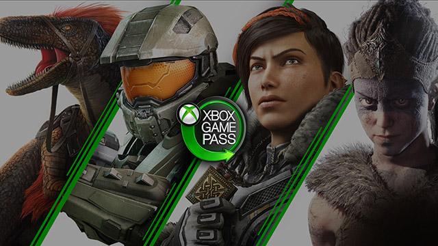 Xbox Game Pass PCrako - 2019ko urriko jolas berriak