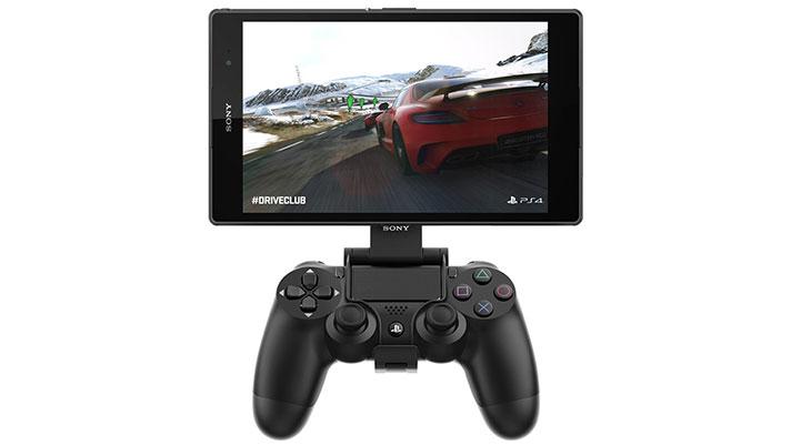 Play Station 4 Android gailu guztientzako Urruneko Play laguntzarekin