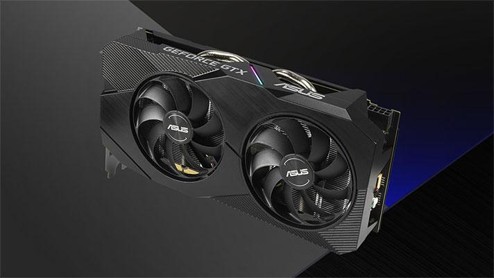 Nvidia GeForce GTX 1660 Super - txartel berriaren inguruko lehen zurrumurruak