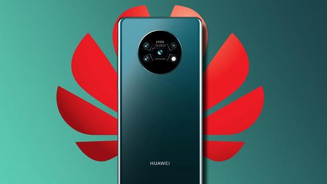 Huawei: Mate 30 familia, ordea, abiarazi gabeko kargatzailea desblokeatu gabe
