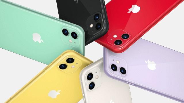 Apple iPhone berrietarako bateria osagarriak dituzten kasuak prestatzen ditu