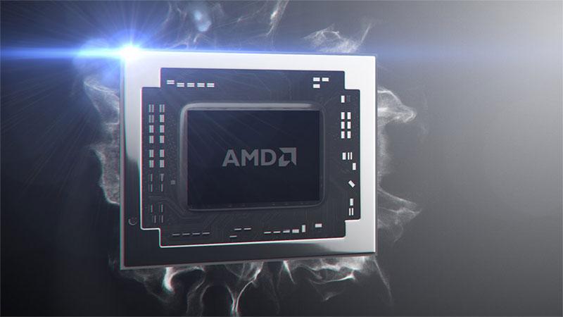 """AMD APU """"Dali"""" Linux kontrolatzaileetan aurkitu da"""