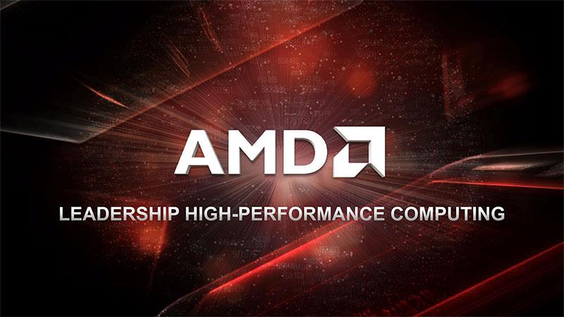 AMD-k prozesadoreen eta sistema grafikoen programazioak aurkezten ditu 2022ra arte