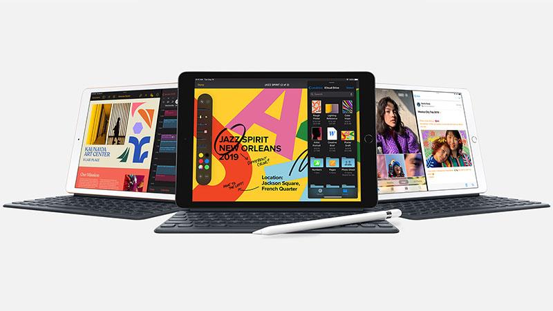 Apple iPad 102'' - tableta berriaren zehaztapena eta prezioak