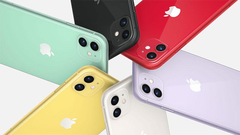 Apple iPhone 11 ofizialki aurkeztu da.  Smartphoneen zehaztapena eta prezioak ezagutzen ditugu Polonian