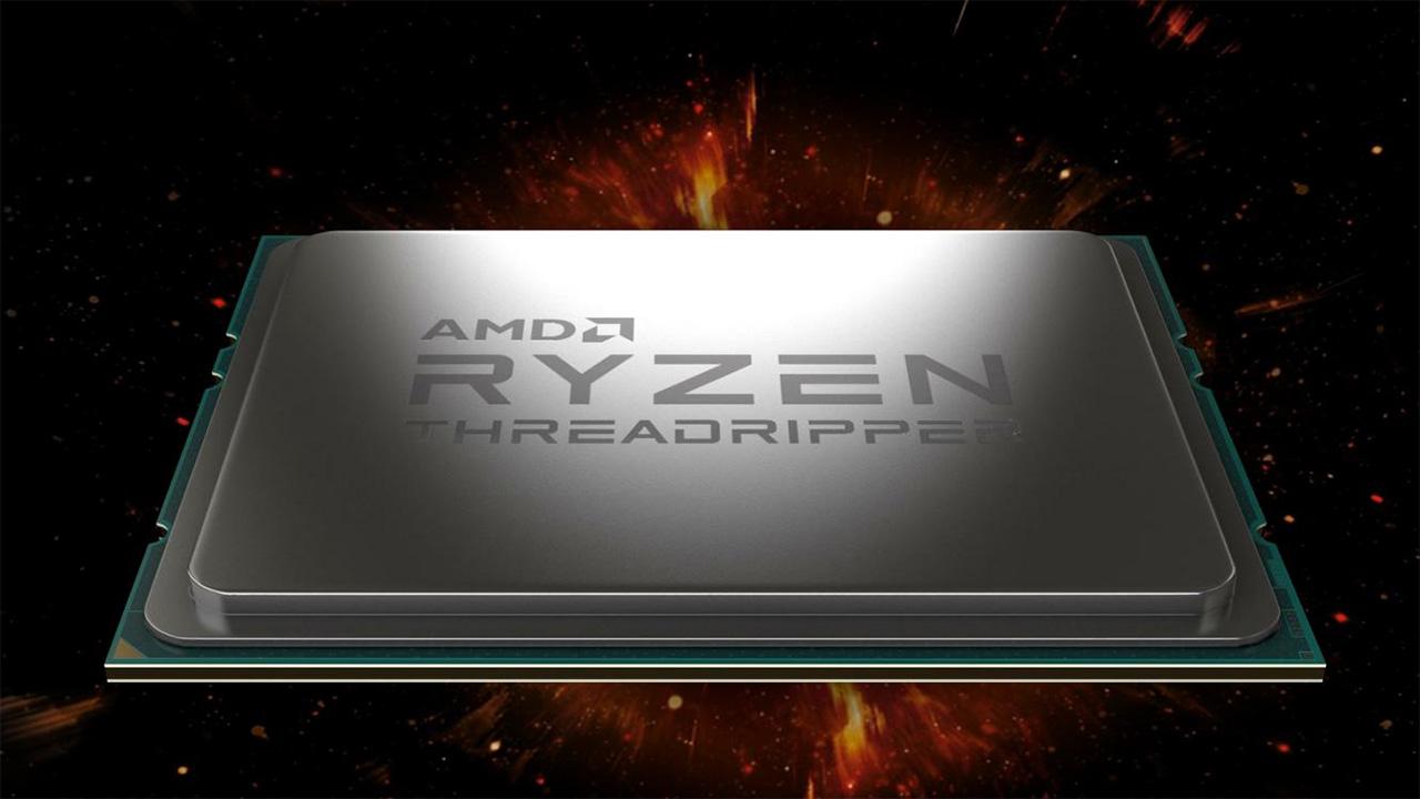 AMD Threadripper 3000: prozesadore berriak sTRX4 eta sWRX8 bertsioetan lau eta zortzi kanaleko memoria kontrolagailuekin