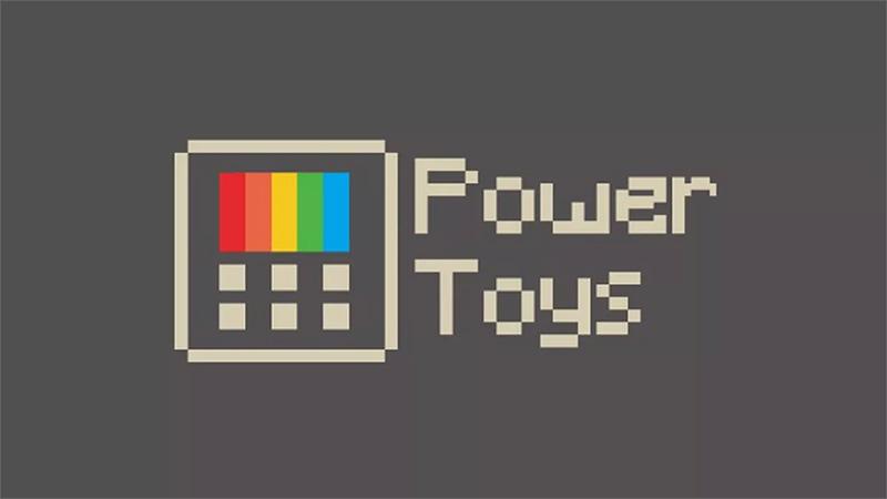 Microsoft-ek lehen PowerToys tresnak eskaintzen ditu Windows 10