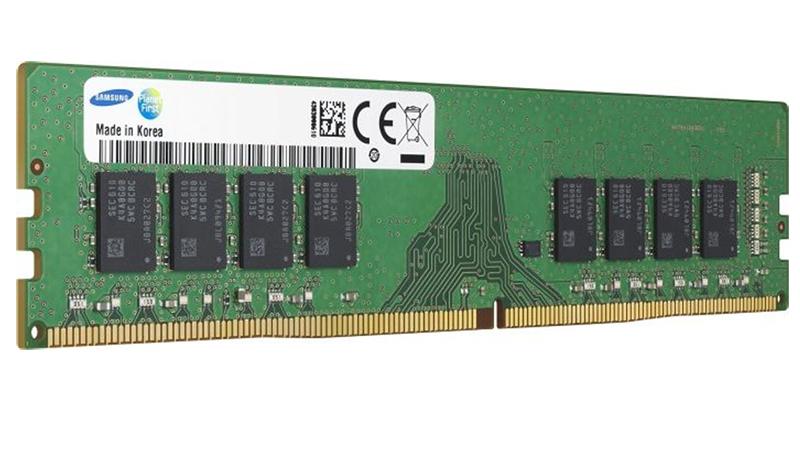 Samsung-ek dagoeneko lehen DRAM moduluak eskaintzen ditu A-Die txipekin