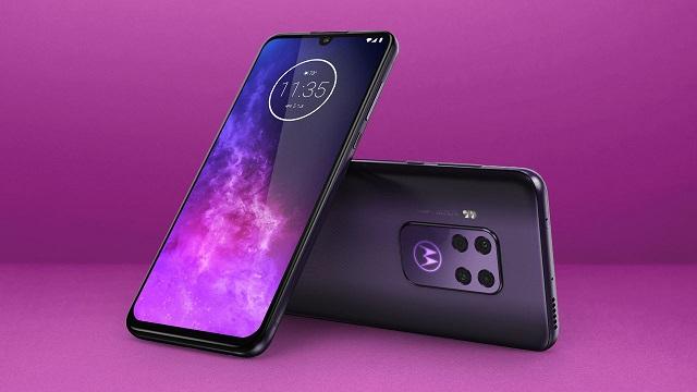 IFA 2019: Motorolak ofizialki One Zoom argazki eredua iragarri du