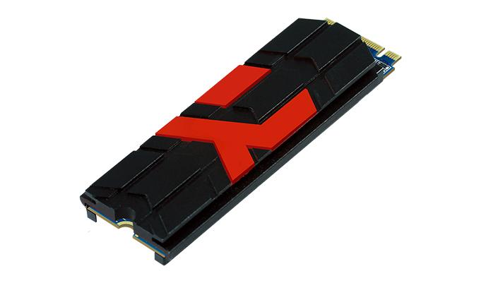 GOODRAM IRDM Ultimate X - PCIE SSD berriak 4.0 debuta 2019ko IFA-n