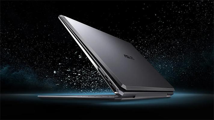 Asus ProArt StudioBook One - 2019ko IFAn Nvidia Quadro RTX 6000 debuta duen lehen koadernoa