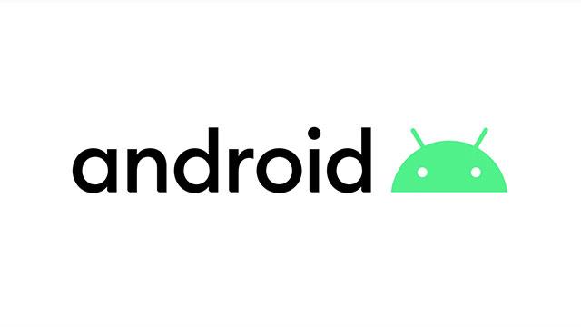 Android 10 Android Q. ordez Google-k sistemaren logotipoa ere aldatzen du