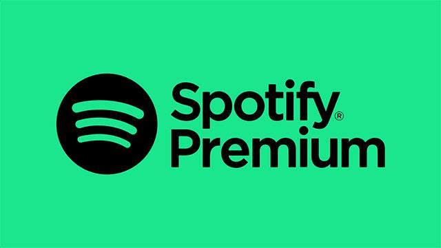 Spotify Premium probarako epearekin luzatu da 3 hilabete
