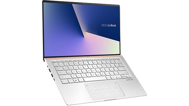 Asus ZenBook 14 hemendik aurrera bertsio batean ere AMD Ryzen 3000 prozesadoreekin