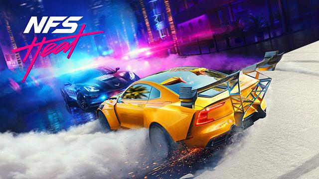 Need for Speed Heat - aurrebista ofiziala eta jokoaren lehen trailerra