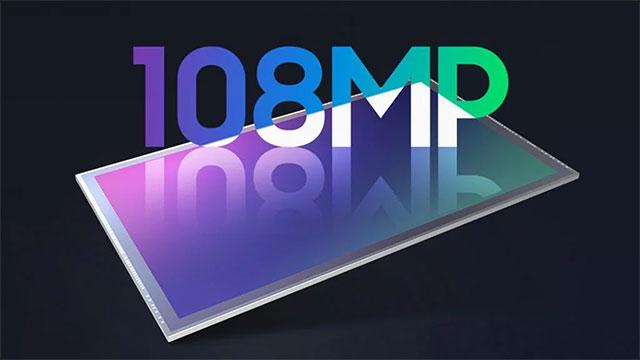 Samsung ISOCELL Bright HMX - telefono adimendunentzako 108 Mpx-eko lehenengo sentsorea