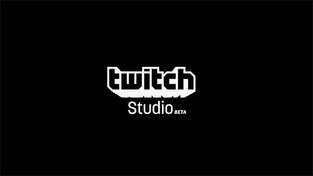 Twitch Studio - streaming bidez aplikazio berri bat etorriko da