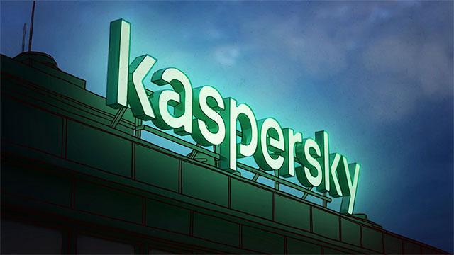 Sartu arren 2 Duela urte, AEBetako gobernu agentzia batzuek Kaspersky Lab aplikazioak erabiltzen dituzte oraindik