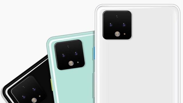 Google Pixel 4 eta Pixel 4 XL - zehaztapen tekniko zehatzak ezagutzen ditugu