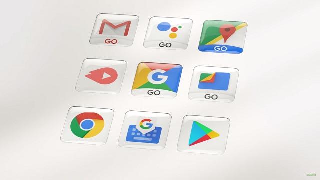 Europak Androidera joango den Android Go izeneko telefonoa iragarriko du
