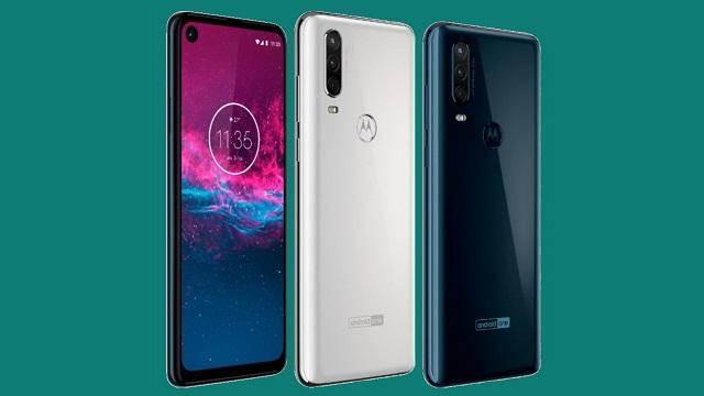 Motorola One Action: prezioa eta zehaztapen teknikoak ezagutzen ditugu