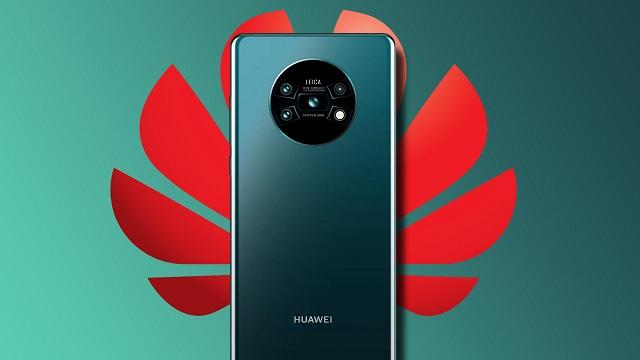 Huawei Mate 30 Pro-k 40 megapixeleko bi sentsore handi jasoko ditu