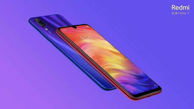 Xiaomi: Redmi Oharra 8 estreinaldira gerturatzea