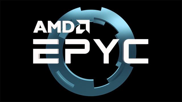 AMD Epyc Rome - zerbitzari prozesadore berrien kaleratze data ezagutzen dugu