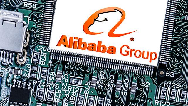 Alibabak 16 nukleo RISC-V prozesadorea sortzen du