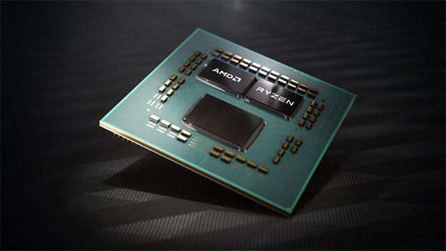 AMD Ryzen 9 Pro 3900, Ryzen 7 Pro 3700, Ryzen 5 Pro 3600 eta Ryzen 5 3500 EBZren datu basean aurkitu dira