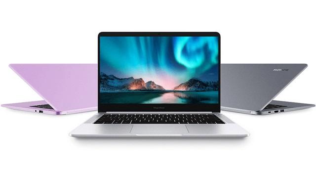 Honorrek 16 hazbeteko MagicBook Pro iragarri du