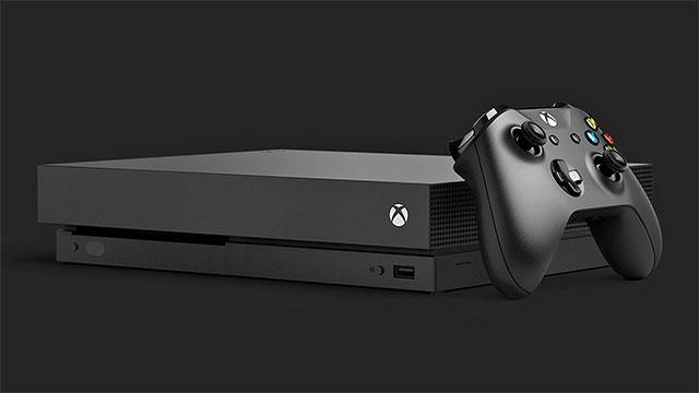 Xbox One-k interfaze eguneratze garrantzitsua jasoko du