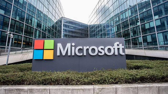 Microsoft-ek laugarren hiruhilekorako eta 2019ko ekitaldi osorako emaitza ekonomikoak aurkezten ditu