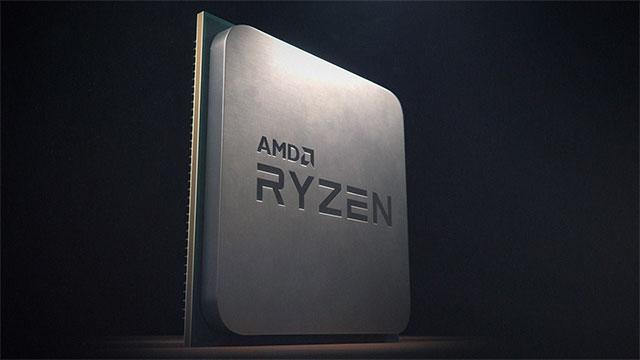 AMD Ryzen 3000 - prozesadore berrien erabilgarritasunarekin arazoak daude