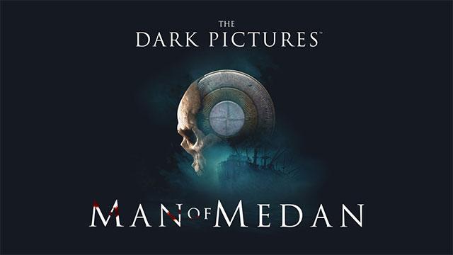 Dark Pictures Anthology: Man of Medan - beldurrezko film oparo baten hardware baldintzak ezagutzen ditugu