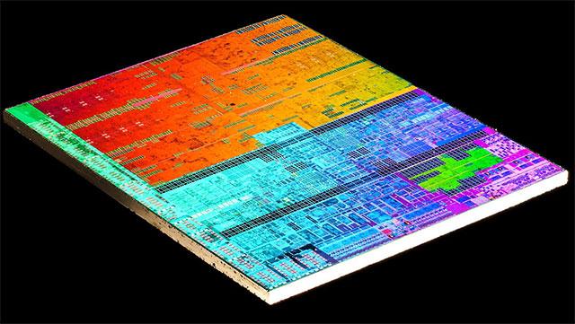 """Intel Atom """"Tremont"""" seguruenik L3 cache memoriarekin"""